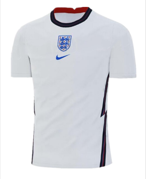 officielle maillot angleterre 2020-21 domicile