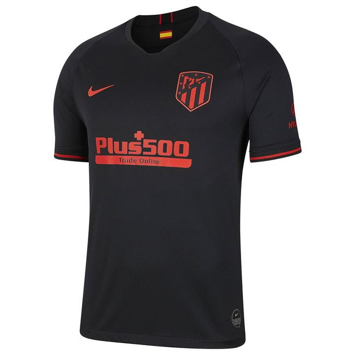 officielle maillot atletico madrid 2019-2020 exterieur
