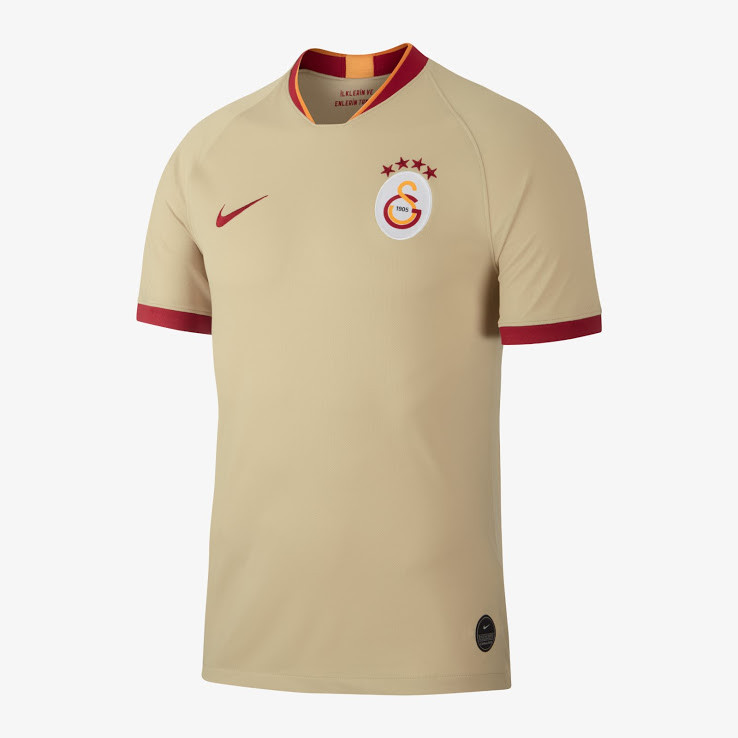 officielle maillot galatasaray sk 2019-2020 exterieur