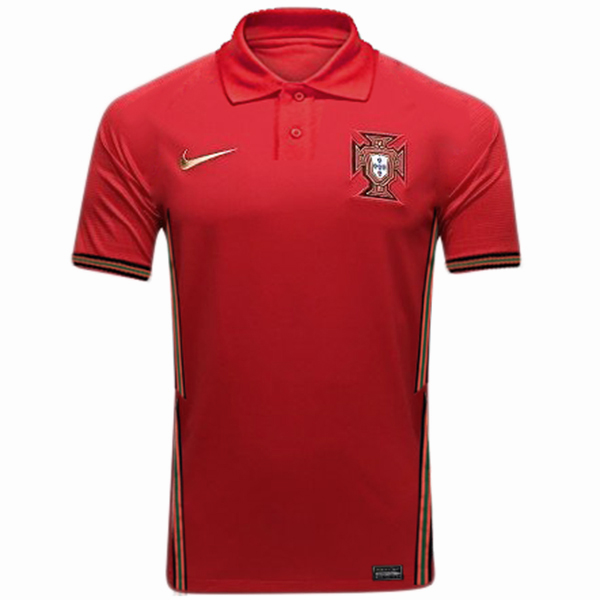 officielle maillot portugal 2020-21 domicile