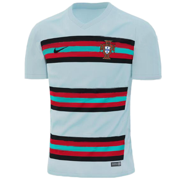 officielle maillot portugal 2020-21 exterieur