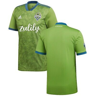 officielle maillot seattle sounders 2019-2020 domicile