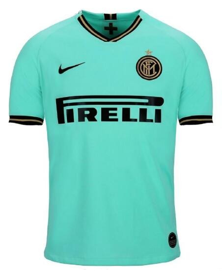 officielle maillot inter 2019-2020 exterieur