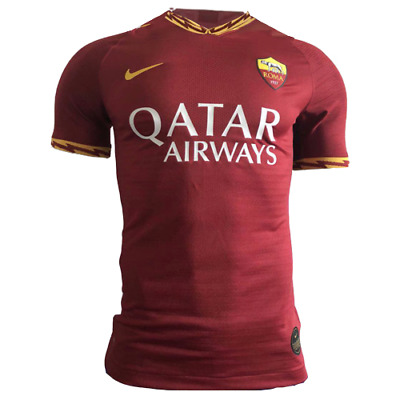 ensemble maillot as rome 2019-2020 domicile