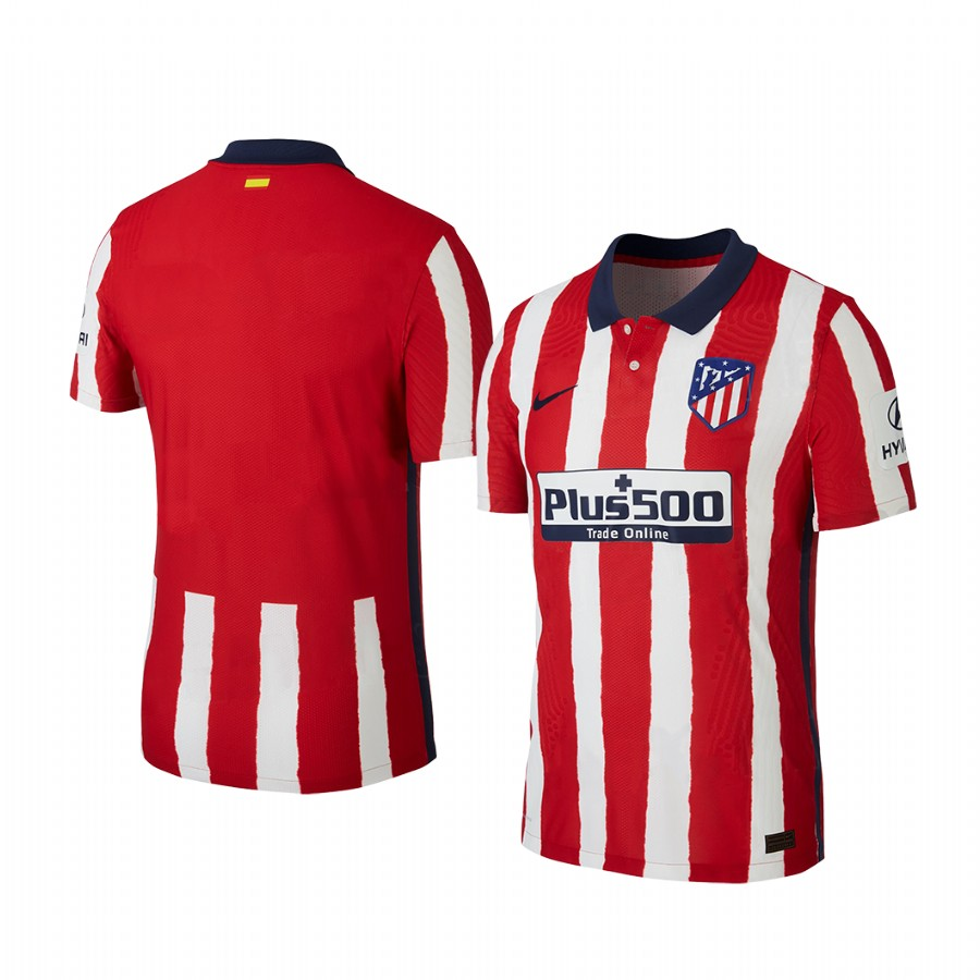 ensemble maillot atletico madrid 2020-21 domicile
