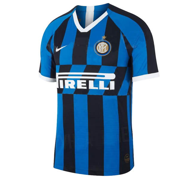 ensemble maillot inter milan 2019-2020 domicile