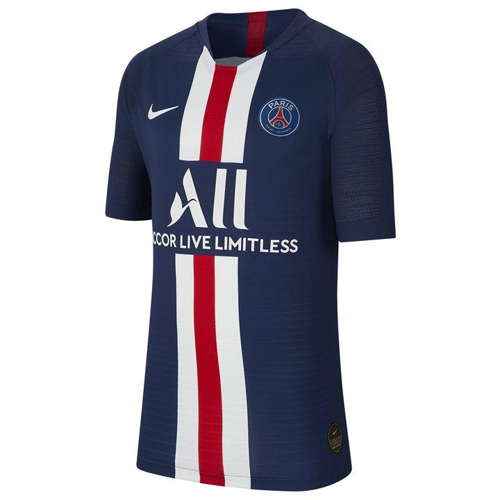 ensemble maillot paris saint germain 2019-2020 domicile