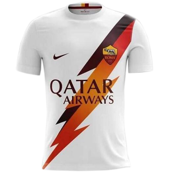 ensemble maillot as rome 2019-2020 exterieur
