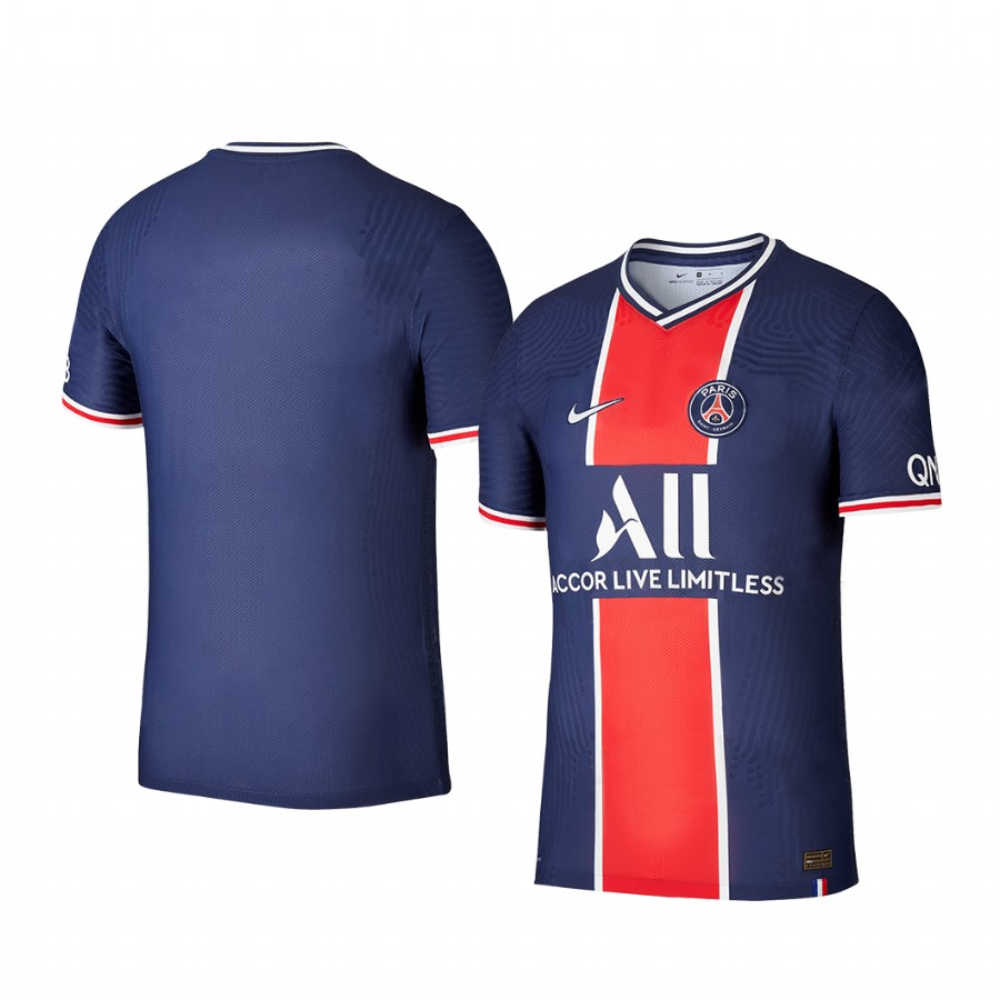 ensemble maillot paris saint germain 2020-21 domicile