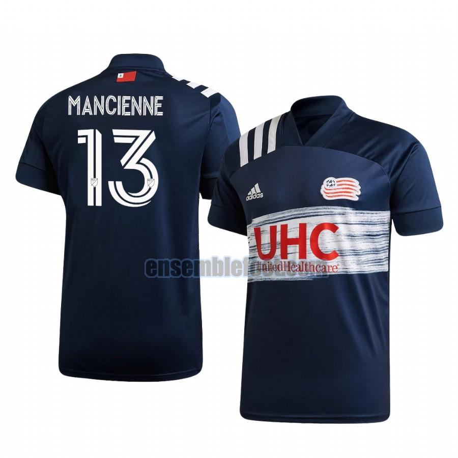 maillots new england revolution 2020-2021 domicile michael mancienne 13