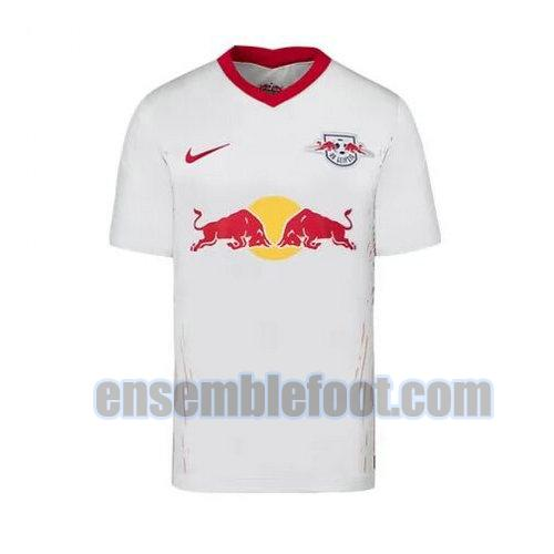 maillots red bull leipzig 2020-2021 ensemble domicile