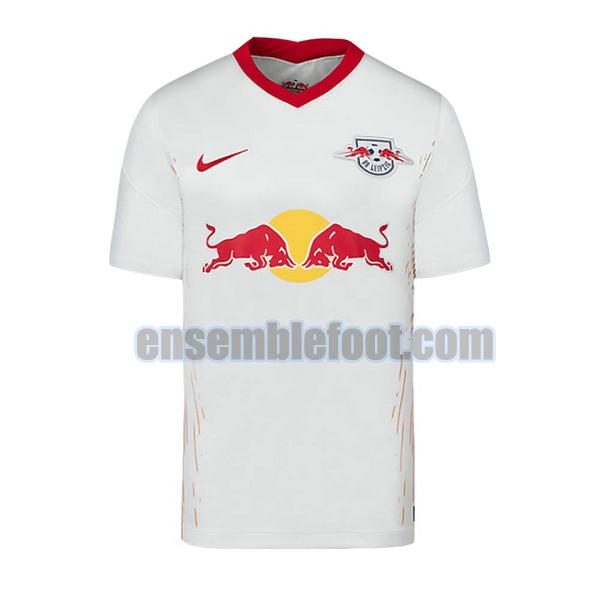maillots red bull leipzig 2020-2021 officielle domicile