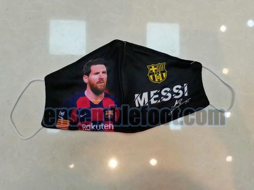 masques barcelone 2020-2021 messi