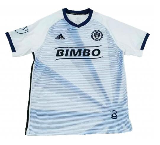 officielle maillot Philadelphia Union 2020 exterieur