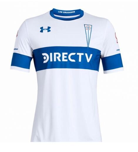 officielle maillot Universidad Católica 2020 domicile
