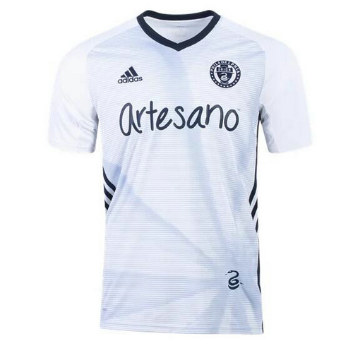 officielle maillot Philadelphia Union 2020-21 exterieur