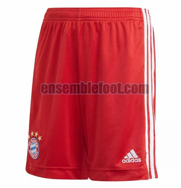shorts bayern munich 2020-2021 domicile