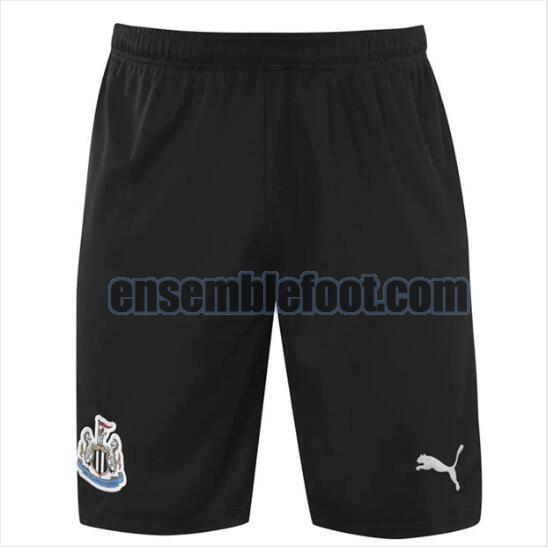 shorts newcastle united 2020-2021 domicile