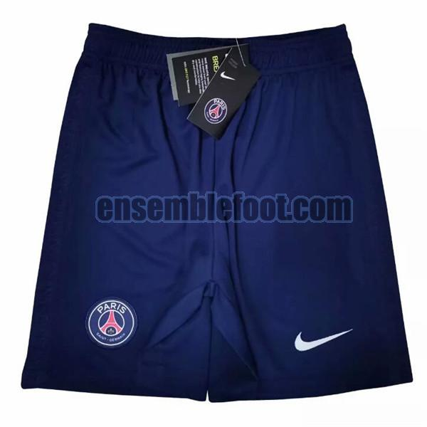 shorts paris saint germain 2020-2021 domicile