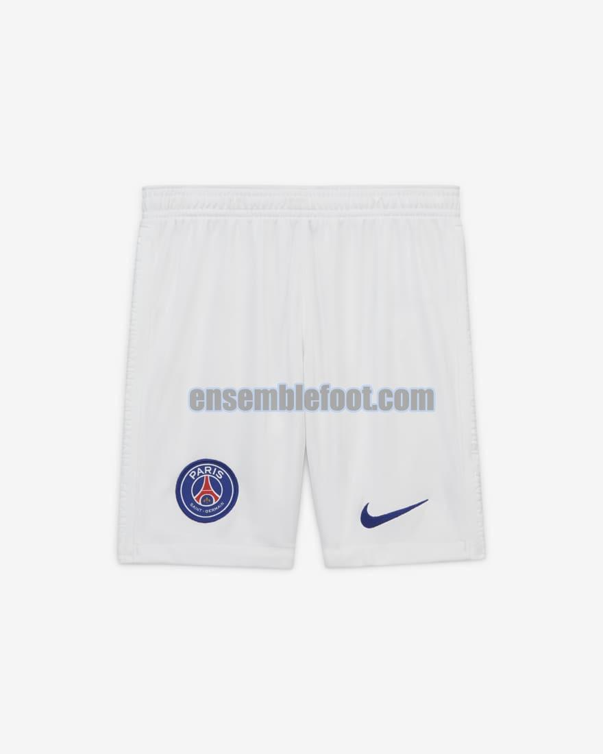 shorts paris saint germain 2020-2021 exterieur