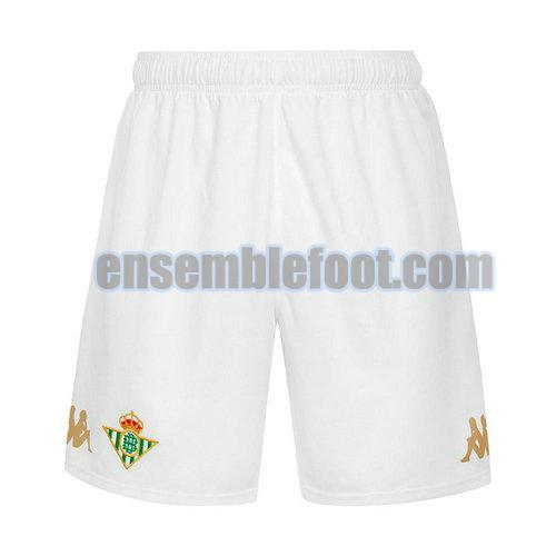 shorts real betis 2020-2021 domicile