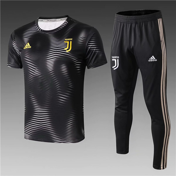 t-shirt polo homme Juventus 2019 pas cher